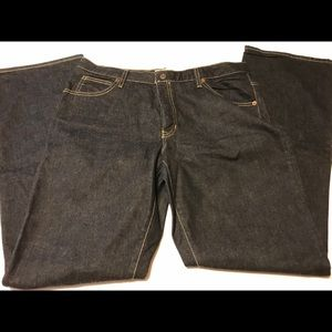 The Gap Women's Jeans Boot Cut Stretch 14 Long